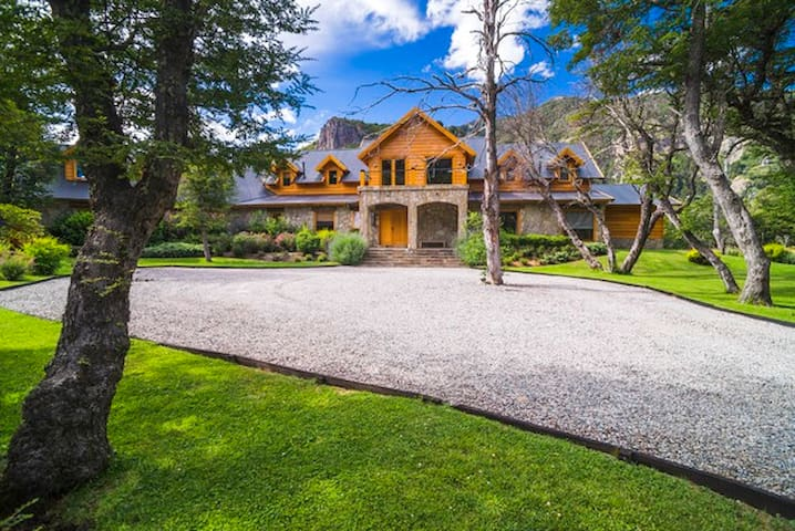 Casa Exclusiva en San martín de los Andes