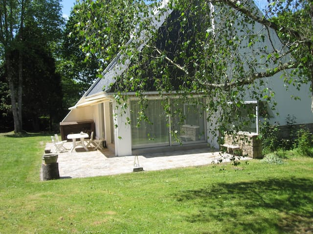 Koad Kelenn - Clohars-Fouesnant - Casa