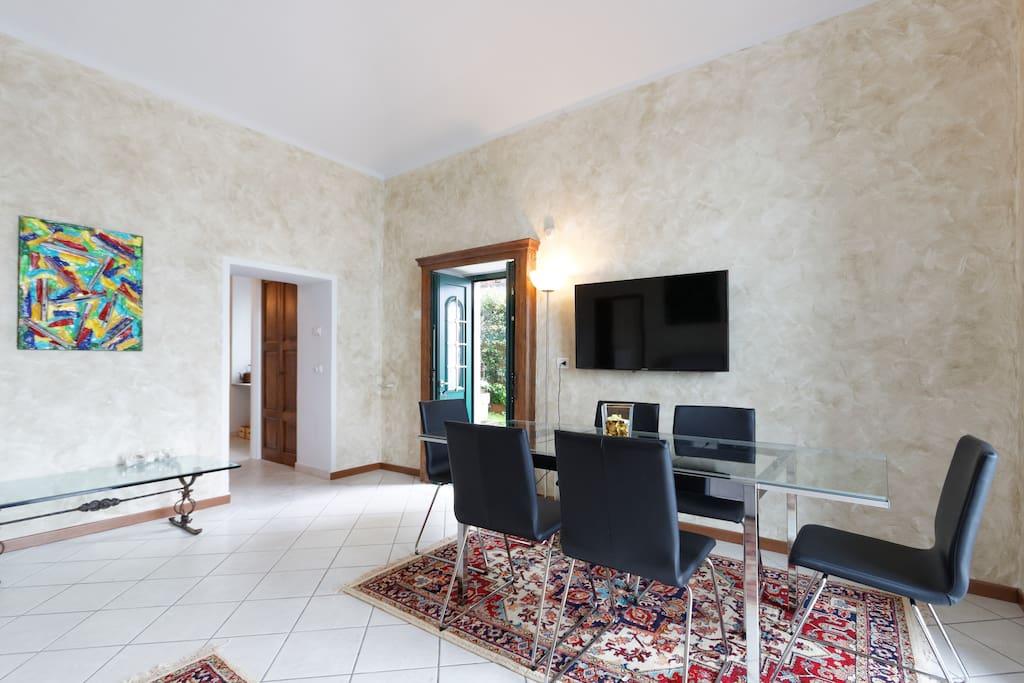 soggiorno room/living
