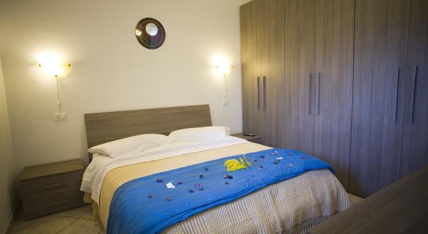 B&B Arcafelice Camera F - Termoli - Bed & Breakfast