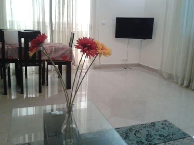 Appartement meuble neuf a Mbao - Dakar - Lejlighed
