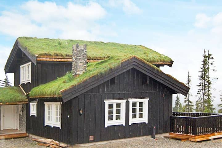 5 star holiday home in Fåvang