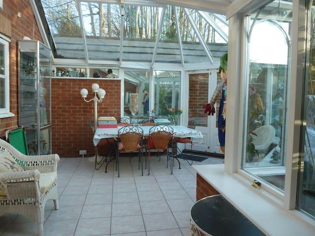 Maison  moderne tres confortable - Watford - Apartamento