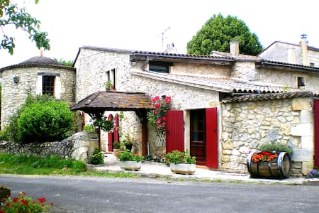 Tour Saint Cric - Saint-Aignan - Bed & Breakfast