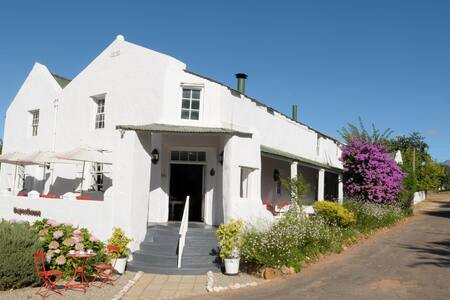 The Post House Country Hotel - Greyton