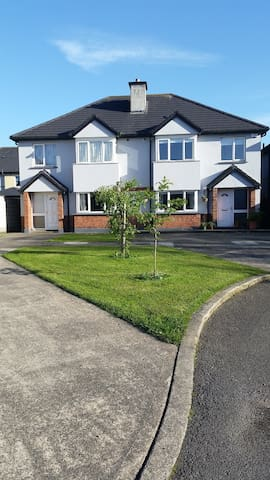 Great location in Enniscorthy Town. - Enniscorthy - House