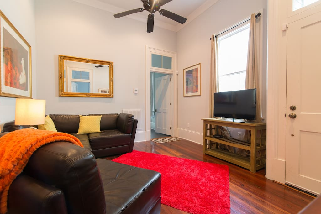 Lower Garden District Downtown Apartments For Rent In New Orleans Louisiana United States