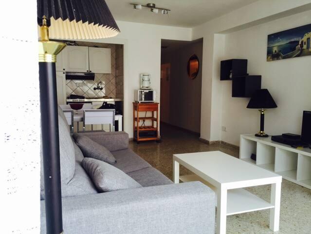 studio flat in san antonio, ibiza - San Antony  - Apartment