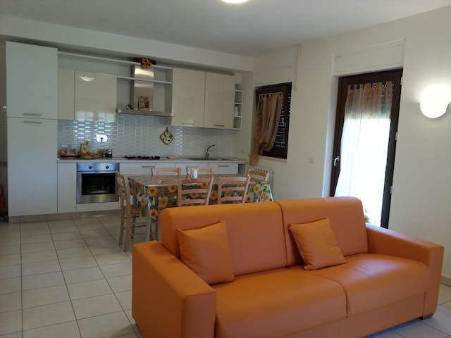 Appartamento con vista su Assisi! - Rivotorto - Apartment