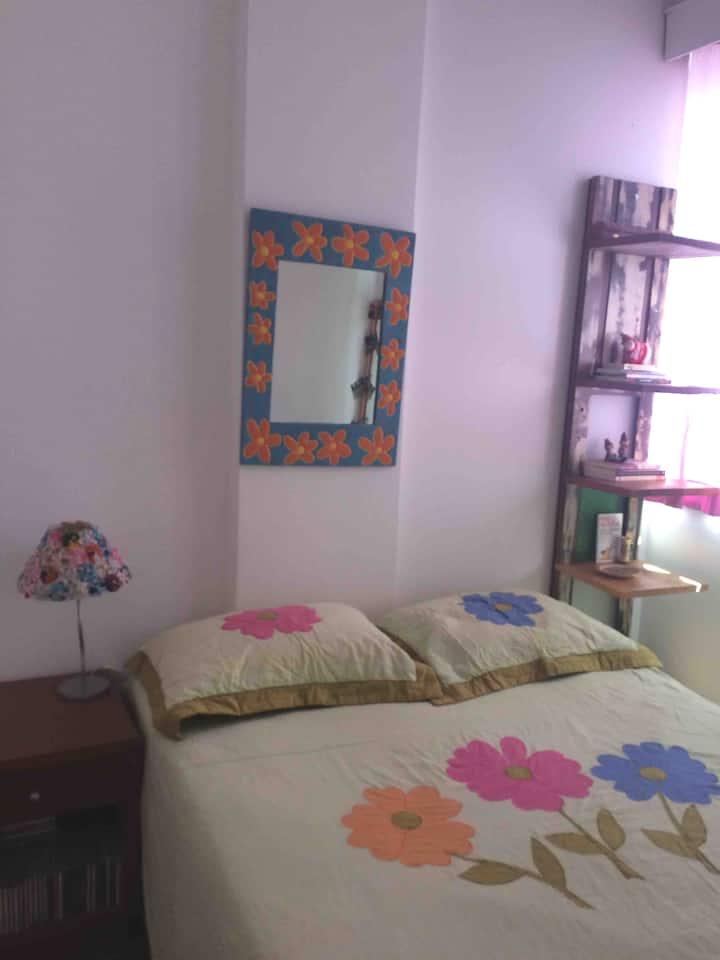 Charmoso apartamento em Teresópolis