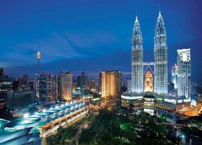 Sommerset Close Kuala Lumpur, Cheras Townhouse