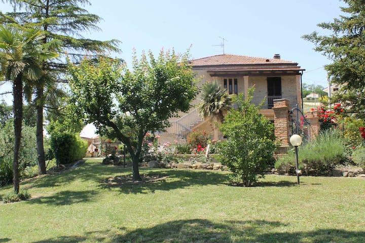 Casa Graziosa - Ripatransone, San Savino - House