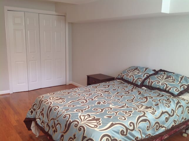 Perfect room minutes from Dulles - Centreville - Talo