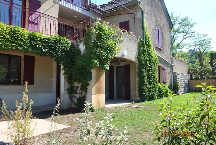Ispaeva - Ispagnac - House