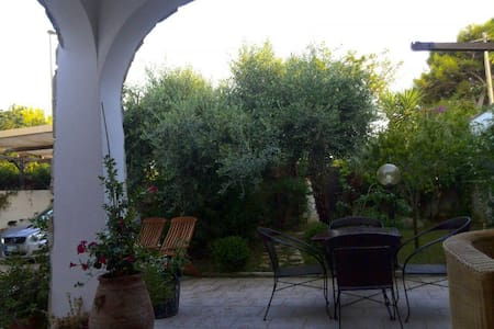 Villa in Salento - Lendinuso