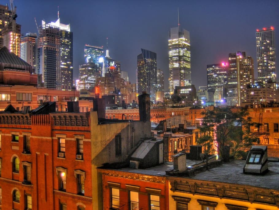 Best Apartments In Nyc Hell S Kitchen