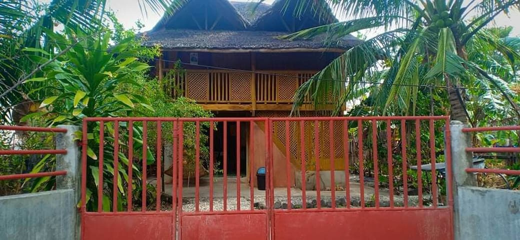Maki's Place Masasa beach homestay