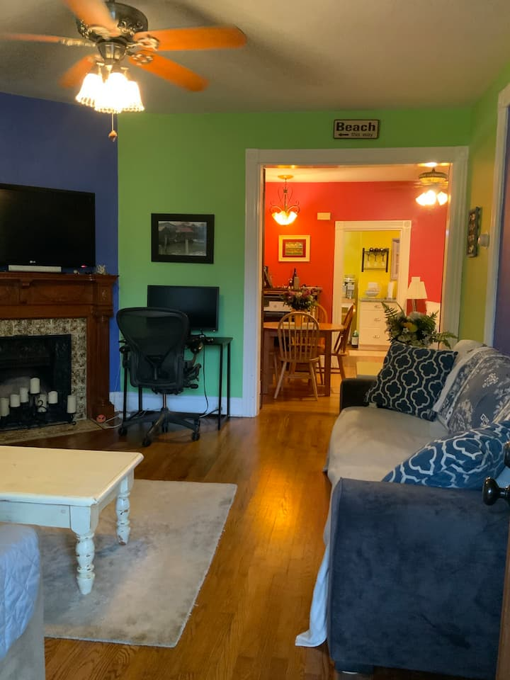 OCEAN GROVE WINTER RENTAL