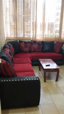 Room or Bed in Hamra for Girls.
