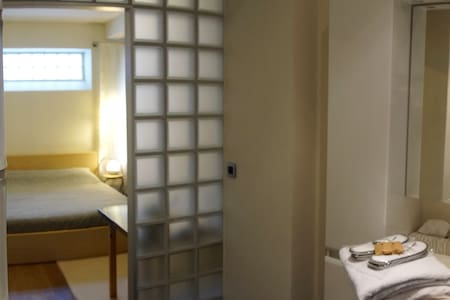 Private Bathroom, Free Parking, Bikes & Breakfast - Löwen