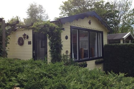 Beautiful cottage close to the sea - Groet
