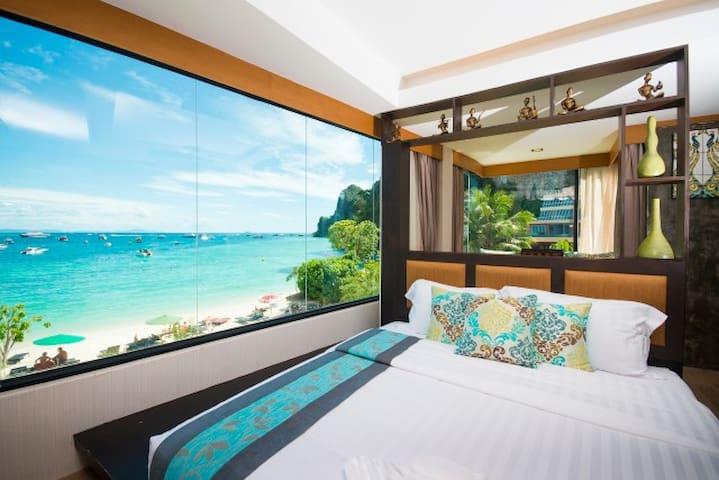 Executive Suite - Ocean View - Ao Nang - Apartmen