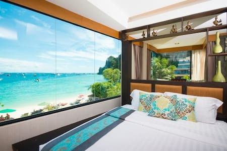 Executive Suite - Ocean View - Ao Nang