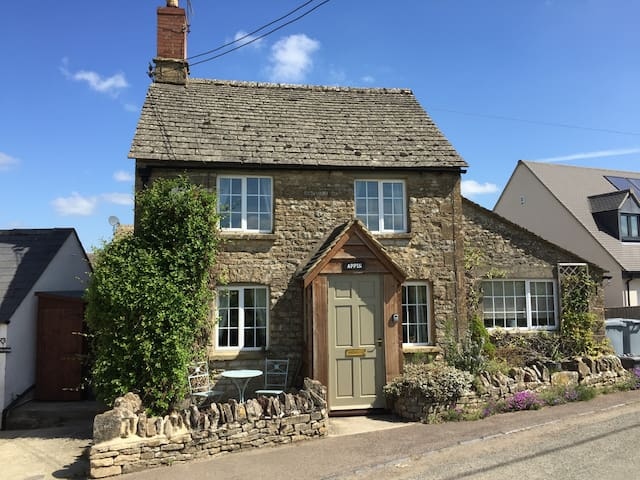 Appin Cottage nr Burford, Cotswolds - Shipton-under-Wychwood - Rumah