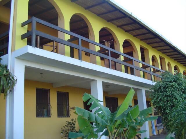 HOTEL ESCAZU 2