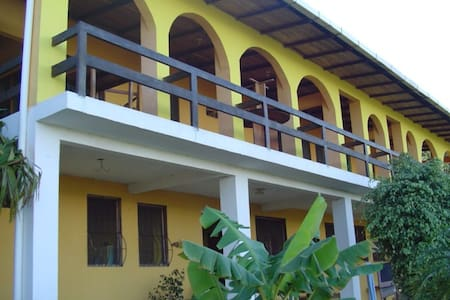 HOTEL ESCAZU 2 - Escazu - Bed & Breakfast