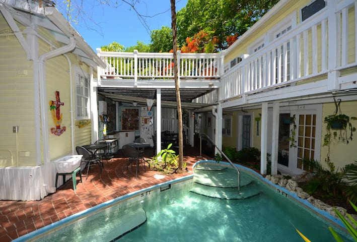 Top 20 Bed and Breakfasts Key West Inns and BBs Airbnb Key