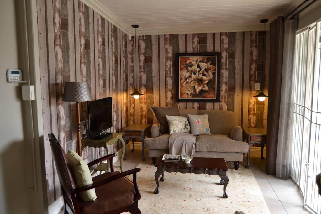 Suite 2 - lounge