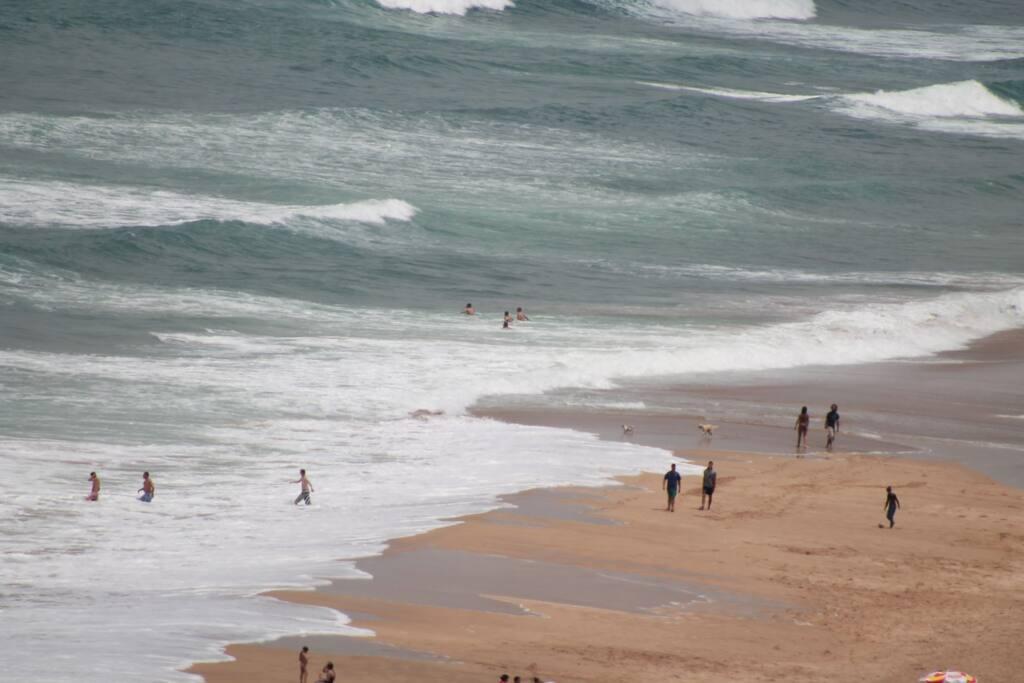 à 5 min à pieds de la grande plage des nations
