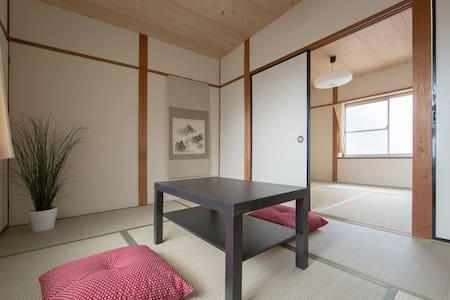 3FREE BIKES 3mins Demachiyanagi stn - Kyoto