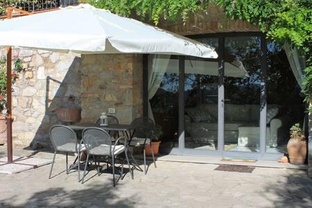 Casa Piccolo Chianti - Lecchi in Chianti - Departamento