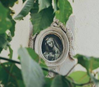 Casa Lucia - Cuarto de los Girasoles - Pension