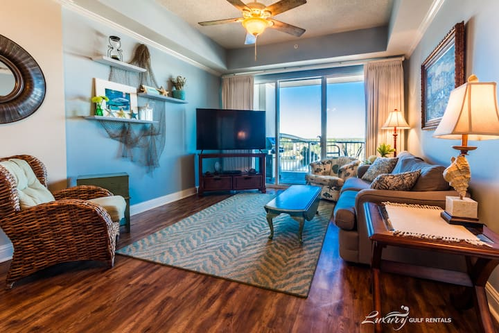 All reasonable offers considered for any stay **Wharf 522** - Orange Beach - Appartement en résidence