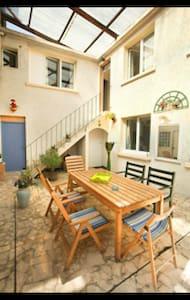 chambres confort Bords de marne - Champigny-sur-Marne - ที่พักพร้อมอาหารเช้า