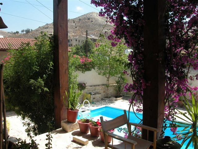 "Villa ""The Nest "" with Private Pool - Larnaca - Villa"