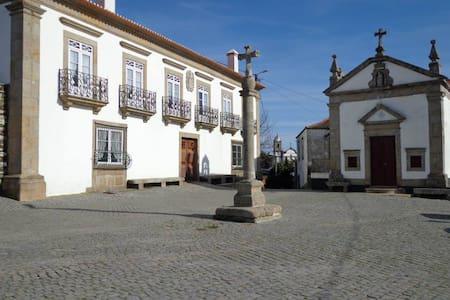 Solar Casa Grande de Poiares - Poiares Peso da Régua