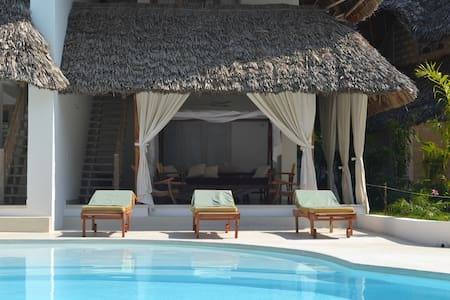 Swordfish Villas House n. 6 - Malindi