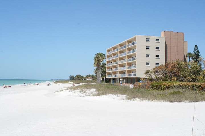 Away To Paradise. Beachcomber 303 - Longboat Key - Apartamento
