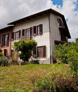 Bed & Breakfast in campagna - Maretto - Bed & Breakfast