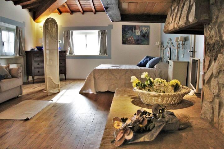 Romantic Villa San Gimignano - Romantic Villa San Gimignano - 8 Pax