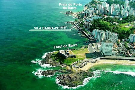 Excelent Place in Barra (1)! - Salvador - Wohnung