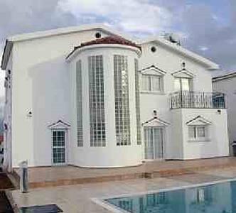 Spacious Villa/Pool. Cyprus Iskele - Famagusta - Villa