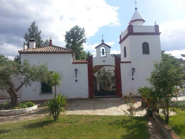 Casa rural Santa Marta