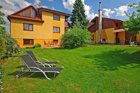 Apartments VIP Bešeňová - Liptovský Michal 81 - Villa