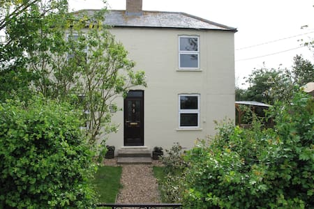 Rural Country Cottage  - Whittlesey - Haus