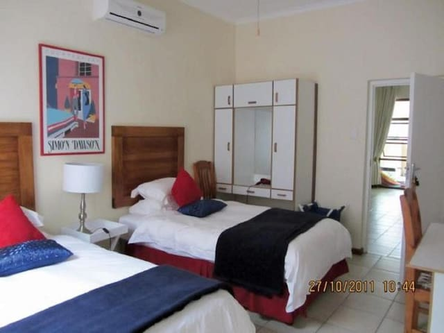 Room 7 - French Connection - Guest House Pongola